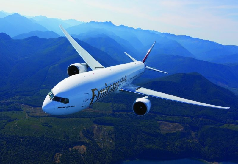 Emirates uruchamia dodatkowe połączenie Dubaj-Bangkok od 1 lipca br.