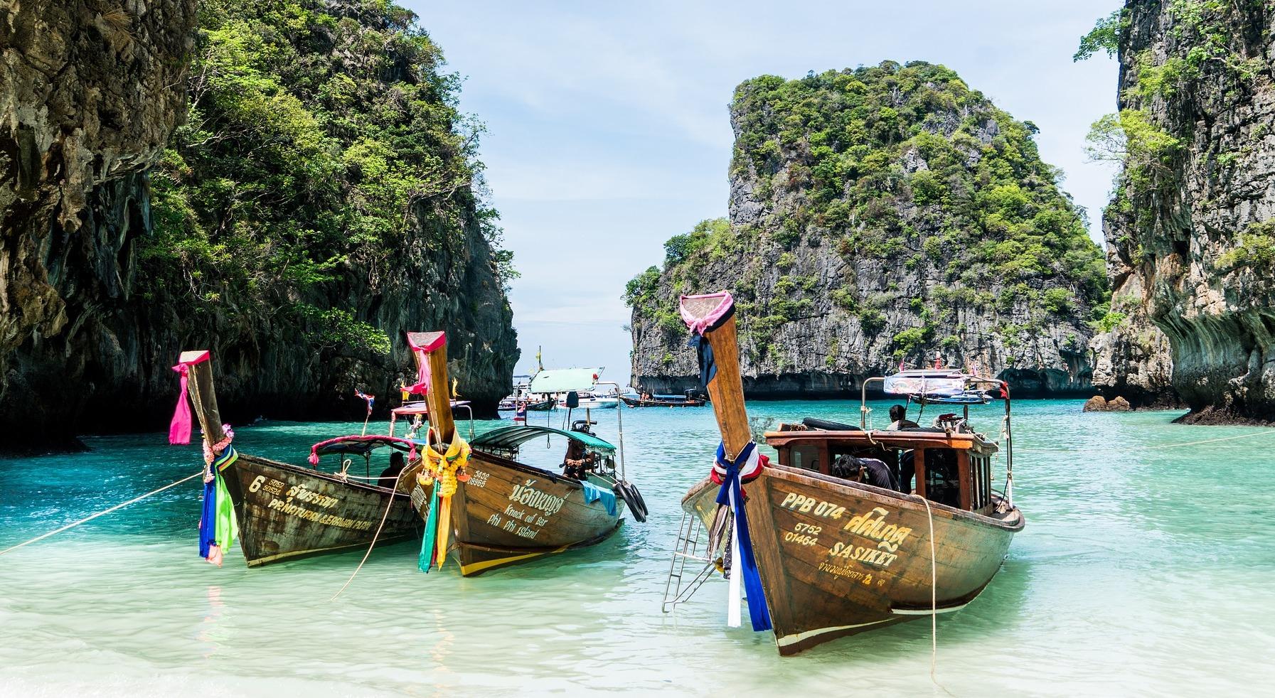 Tajlandia 2