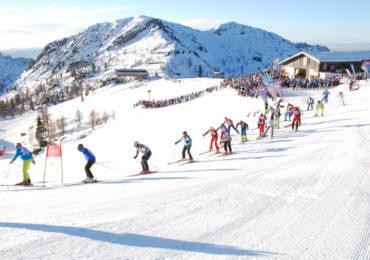 Nassfeld. Jak narciarskie szaleństwo trafiło do Księgi Rekordów Guinnessa.