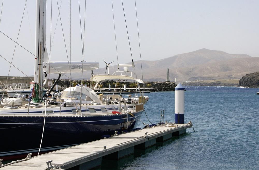 1092 - Puerto Calero, Lanzarote