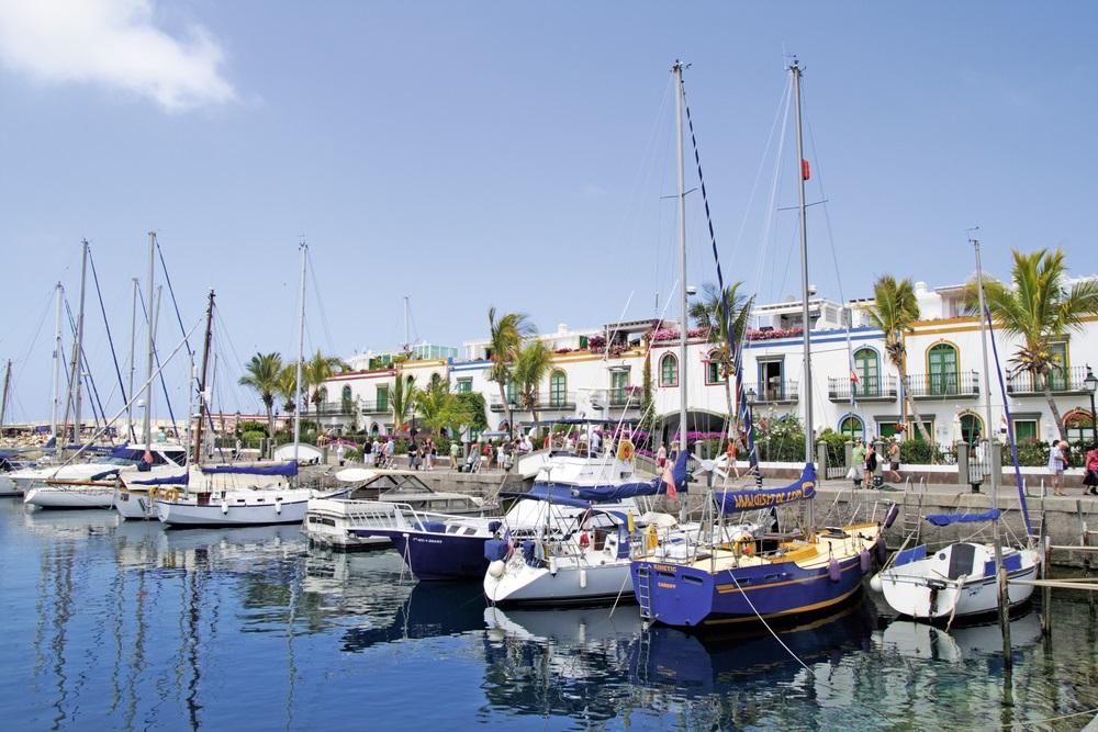 5101 - Puerto de Mogán. Gran Canaria-2