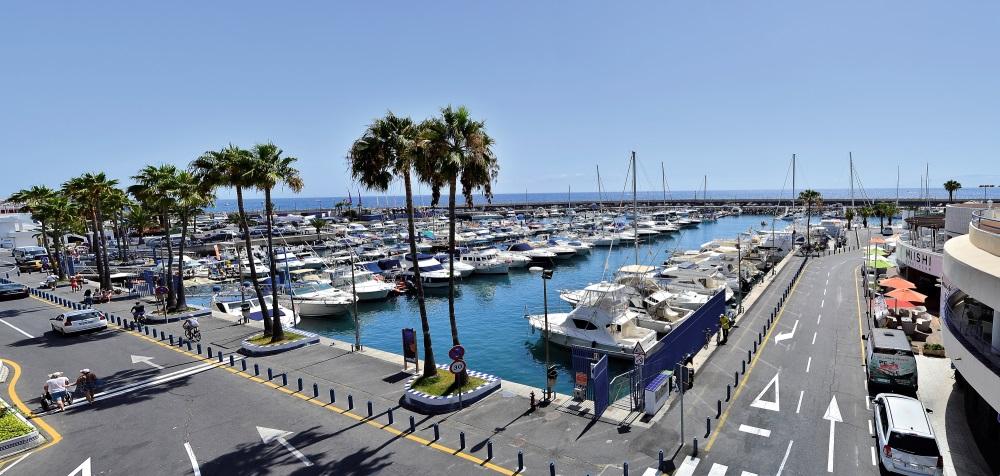 7115 - Marina de Las Américas, Tenerife