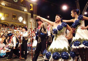 Azory świętują Sanjoaninas