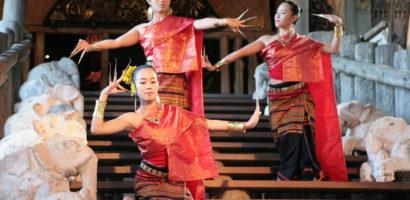 Tajskie sekrety urody