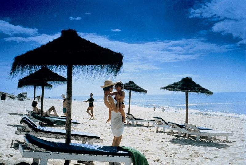 Plaża w Almancil, fot. Hotel Quinta do Lago