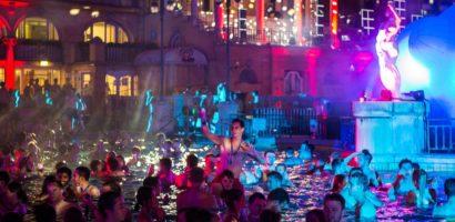 Budapeszt, wodny raj w sercu Europy