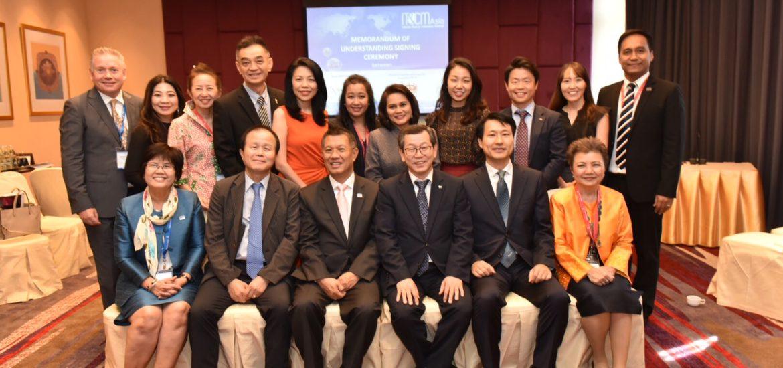 Stowarzyszenia MICE Tajlandii oraz Korei zacieśniają współpracę