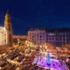 Budapeszt zaprasza na jarmark świąteczny