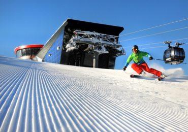 Na Słowacji w Jasnej startuje sezon zimowy