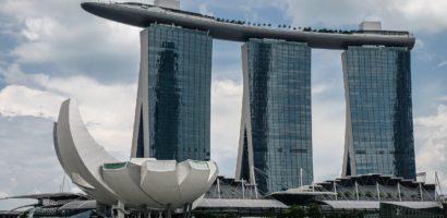 Singapur gości ATF 2017