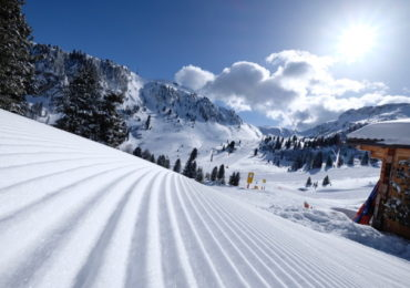 Trentino rozpoczyna sezon zimowy