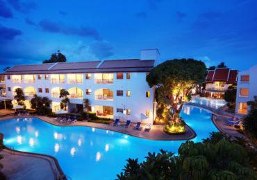 Samui Palm Beach Resort & Royal Wing, Ko Samui (Tajlandia)