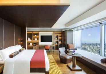 Marriott International otworzy 30 nowych hoteli w 2017 roku