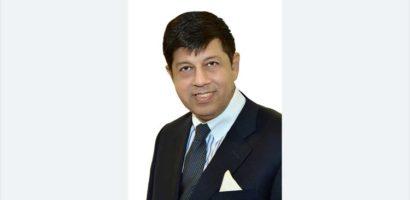 Devinder Ohri mianowany nowym Prezesem ASEANTA