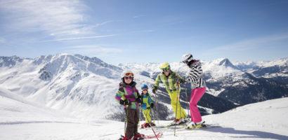 Nauders, Austria – narciarskie eldorado i widoki jak z obrazka