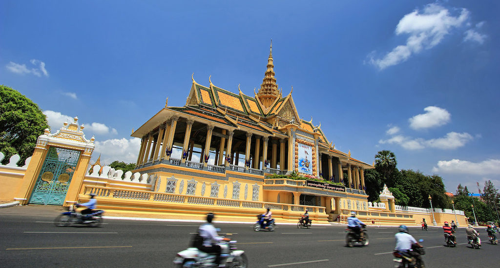 Kambodża z Polski – oferta specjalna Emirates z okazji uruchomienia nowego połączenia