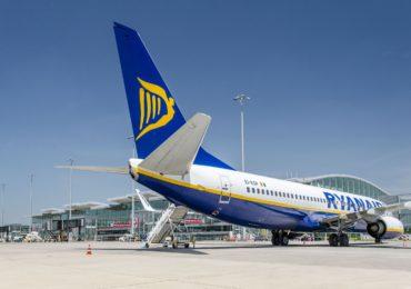 Rusza letni rozkład lotów Ryanair z Wrocławia. Inauguracja lotów do Lizbony i na Majorkę