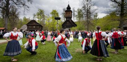 Wielkanocne tradycje w Czechach