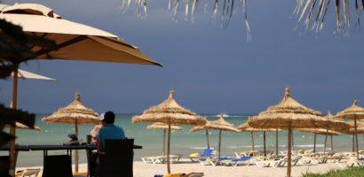 Dobre wieści napływają z Tunezji