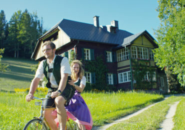 Odkrywaj Austrię pod okiem doświadczonych przewodników!