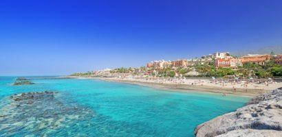 Wyspy Kanaryjskie najchętniej wybieranym kierunkiem świątecznych i majowych podróży