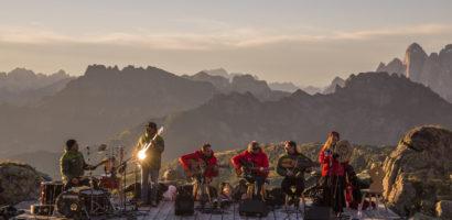 Sounds of Dolomites – Dolomity rozbrzmiewają tysiącem dźwięków