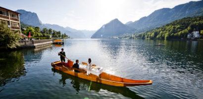 Austria, aktywne lato w Styrii