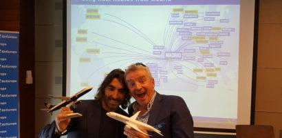 Z Ryanair polecimy do Ameryki