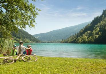 Austria, najpiękniejsze szlaki rowerowe Karyntii