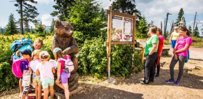 Czechy – letnie atrakcje w Szpindlerowym Młynie
