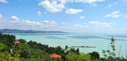 Węgry – wakacje nad Zachodnim Balatonem i w Hévíz