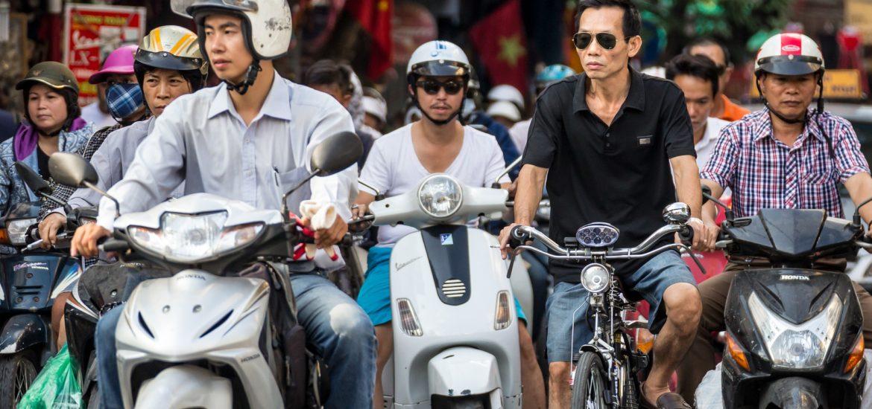 Wietnam odwiedzicie dzięki liniom Emirates