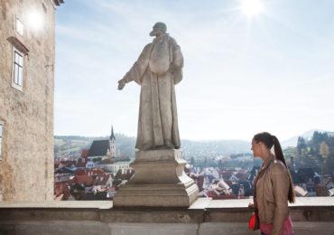 Coraz więcej turystów polskich w Czechach