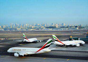 Linie Emirates otworzą czwarte codzienne połączenie do Sydney