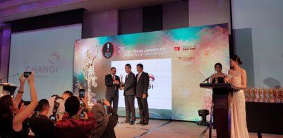 TTG Travel Awards 2017 – nagrody dla najlepszych organizacji oraz indywidualności turystycznych