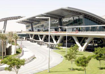 Hamad wybrane drugim najlepszym międzynarodowym lotniskiem na świecie