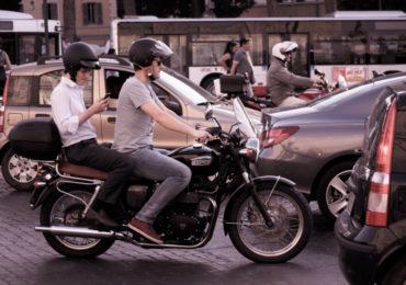 Singapur – brak miejsca dla nowych samochodów