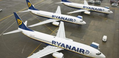 Peter Bellew – nowy Chief Operations Officer w Ryanair