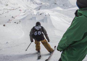 FIS Freeski World Cup Stubai 2017: ostatnie zbieranie punktów przez olimpiadą