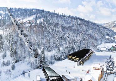 Rusza ośrodek narciarski w Szczyrku