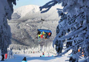 Szpindlerowy Młyn w Czechach  szykuje się do otwarcia sezonu zimowego