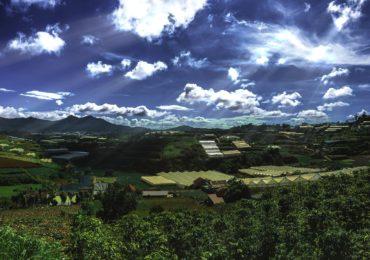Da Lat – najprzyjemniejsze miasto w Wietnamie