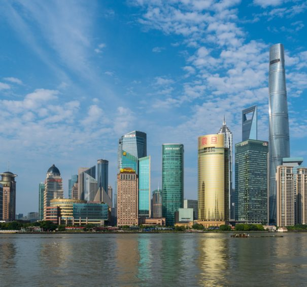 10 najszybciej rozwijających się miast turystycznych znajduje się w Azji
