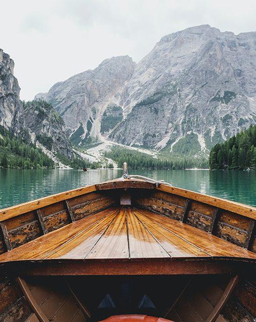 Laika Lake